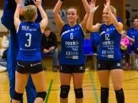 Volleyklubben Vestsjælland
