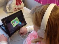 iPad-konference for specialskoler