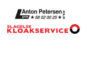 logo slagelse kloak