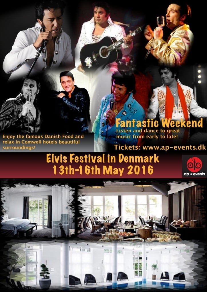 Elvis Festival 2016 - 2