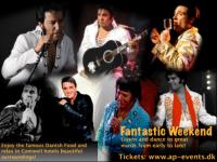 Danmarks første Elvis Festival