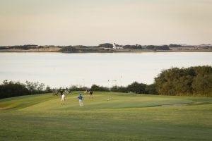korsor golf