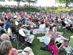 picnickoncerter