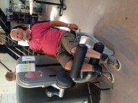 Når kørestolen igen kan udskiftes med greenfee og hole-in-one