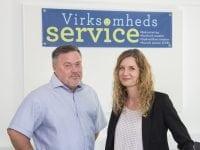 Ny, udvidet rekrutteringsservice skal gøre livet lettere for lokale virksomheder