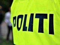 Politirapport for Korsør i tidsrummet 2019/04/29 til 2019/05/07