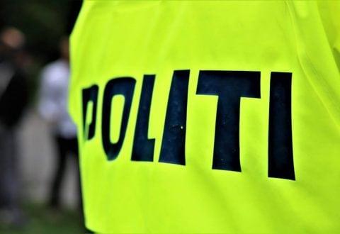 Politirapport, for Korsør i tidsrummet 2019/08/12 til 2019/08/20