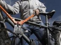 Højsæson for cykeltyverier