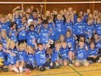 Foto: Volleyklubben Vestsjælland