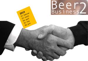 Beer2Business 2019 – et anderledes gå-hjem-møde