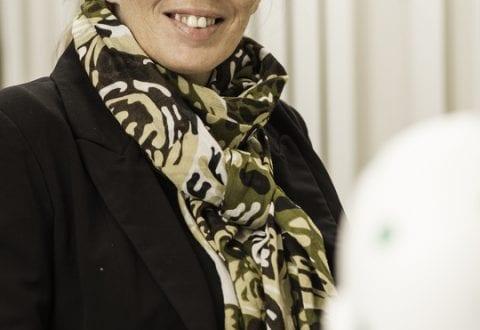 Karina Kristensen, foto: Top Hjernetræning