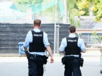 Politirapporten for Korsør i tidsrummet 2021-07-08 til 2021-07-20