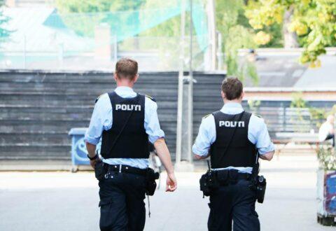 Politirapporten for Korsoer i tidsrummet 2021-09-03 til 2021-09-14