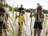 Naturens Uge: Find spændende arrangementer og få eventyrlige oplevelser i naturen
