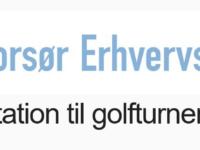 Invitation fra Korsør Golf Klub til alle medlemmer