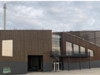 Nu åbner landets første varmeværk baseret på lokalt haveaffald fra Ringsted