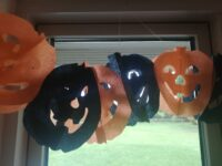Halloween hitter på Sjælland