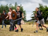 Vikinger når de er værst  en grim historie